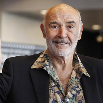 Early TV appearances by Sir Sean Connery have been discovered in the United States