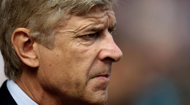 Arsene Wenger. Photo: Getty Images