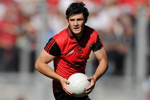 Martin Clarke's return - described by Benny Coulter as probably Down's best ever underage player, getting him back after three years in Australia has given the Mourne men a supreme playmaker.