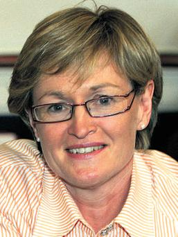 Mairead McGuinness MEP will be a guest on the Farming Independent stand at the Ploughing Championships