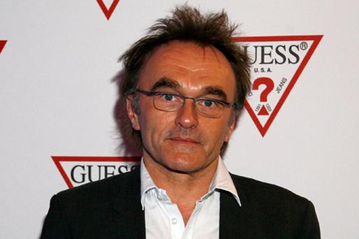 Danny Boyle. Photo: Getty Images