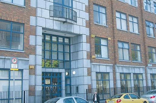 For sale: Wilson House office block, on Fenian Street, Dublin 2, is back on the market with a reduced asking price of around €7.5m