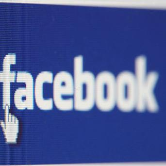 A house was burgled after the owners said they were away on Facebook