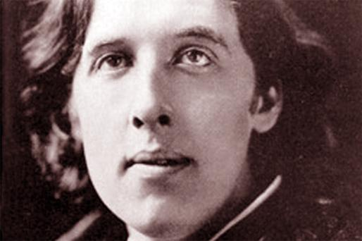 Oscar Wilde: letters for auction