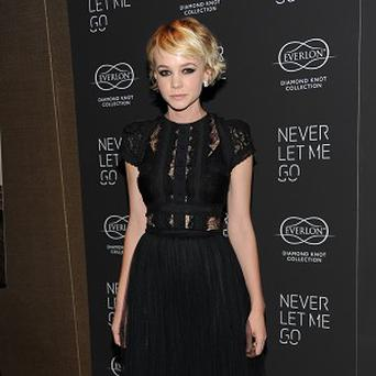 Carey Mulligan revealed she learned a lot on Broadway
