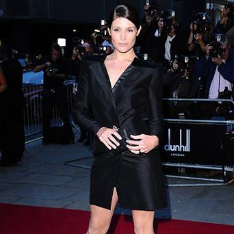 Gemma Arterton says she has nearly walked out of film sets