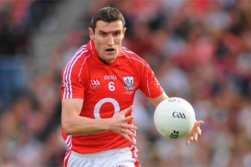 Graham Canty will start Sunday's All-Ireland final. Photo: Sportsfile