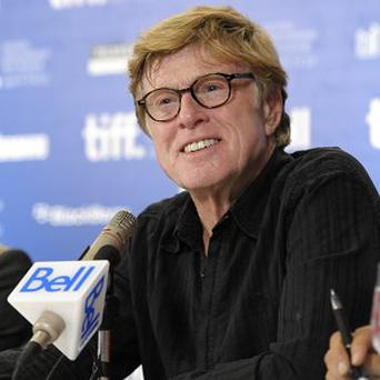 Robert Redford's film has been picked up for theatrical distribution