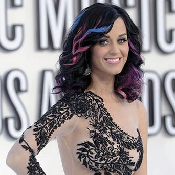 Katy Perry is to take a stroll down memory lane