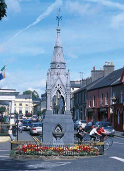 Lismore in Co Waterford