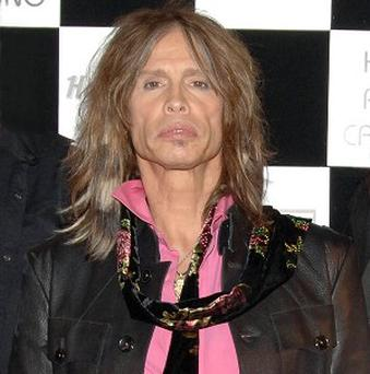 Steven Tyler, lead singer of Aerosmith, is rumoured to be a new judge