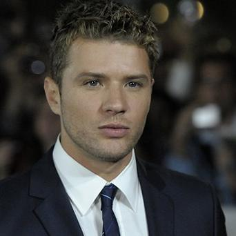 Ryan Phillippe was concerned about getting his South African accent right
