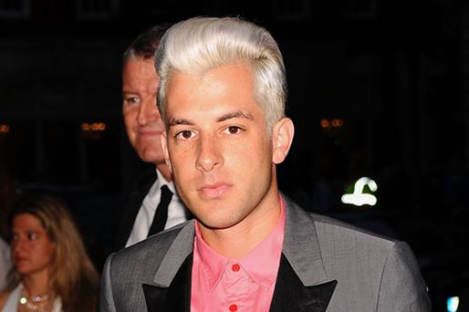 Mark Ronson. Photo: Getty Images
