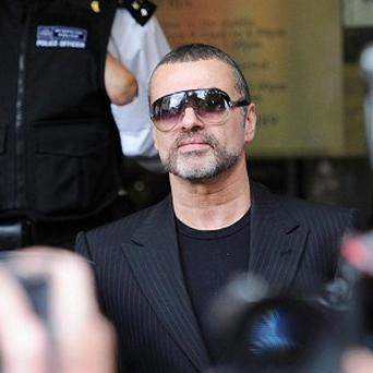 George Michael has been moved to another prison