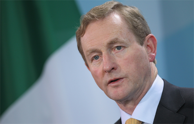 Mr Kenny also said he wanted to see if there were any other quangos that could be abolished to save money.