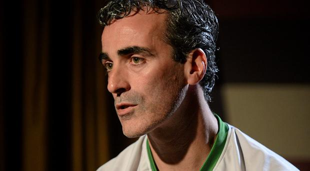 Donegal boss Jim McGuinness always places a big emphasis on the character of his players and cites the example of Paddy McGrath who played in an All-Ireland U21 final despite a broken jaw