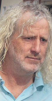 Mick Wallace: does not need permission to rejoin group