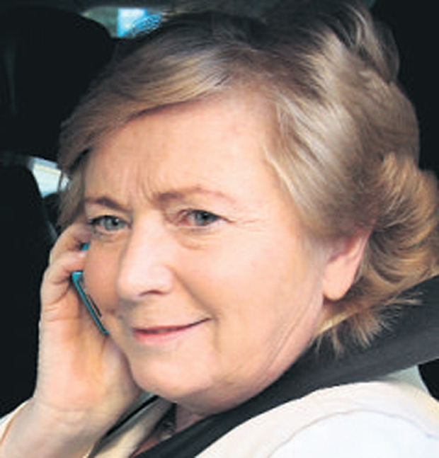 Children's minister Frances Fitzgerald said Saturday was chosen to allow a