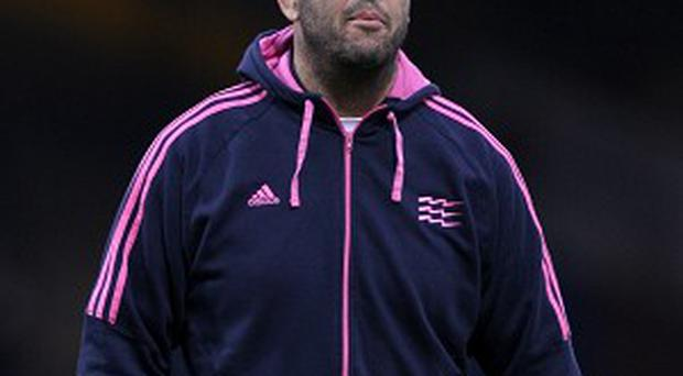 Cheika, who replaced Declan Kidney as head coach of Leinster in May 2005, said the stereotype was due to 'poor performances in the past'.