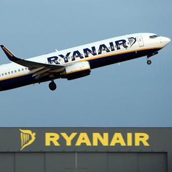 Ryanair has been vindicated in a report into three emergency landings in Spain in one day