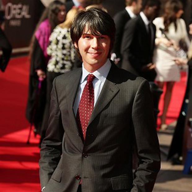 Professor Brian Cox guest stars in the latest episode of Doctor Who