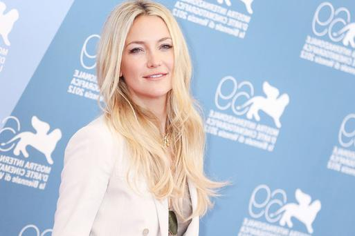 Kate Hudson is a fan of Vivisacal hair growth programme.