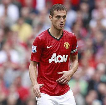 Nemanja Vidic has undergone further surgery and will be out for two more months