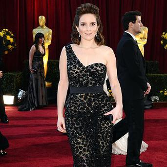Tina Fey was set to star in a movie with Meryl Streep