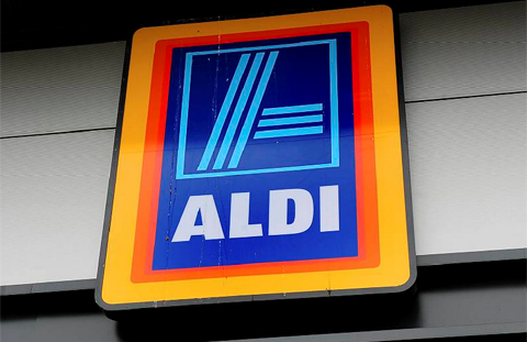 Aldi currently has 96 outlets in Ireland but will add the new stores by December.
