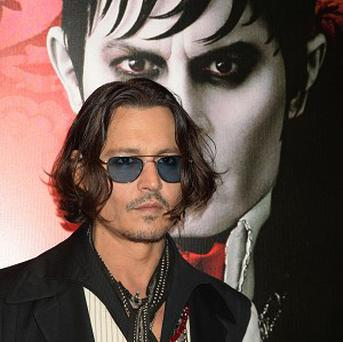 Johnny Depp will not be starring in the next Wes Anderson film