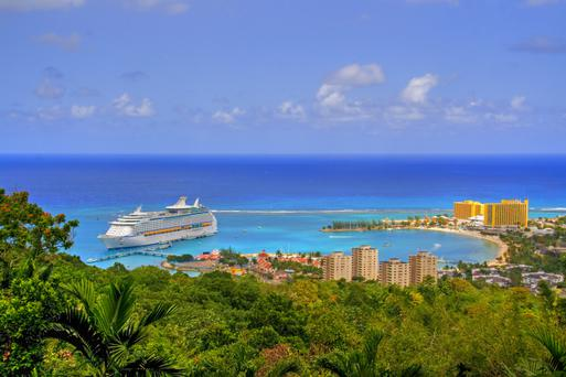Jamaican view