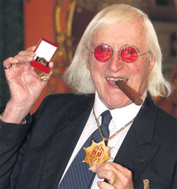 A documentary due to air tonight presents testimony from a number of women who allege Mr Savile sexually abused them.