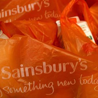 A shoplifter banned from entering every Sainsbury's branch had a job offer to work in one of the chain's stores rescinded