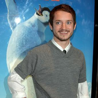 Elijah Wood is teaming back up with Wilfred director Randall Einhorn on his new film