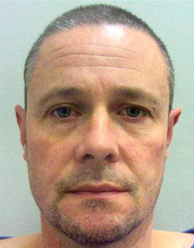 Dyfed-Powys Police undated handout photo of 46-year-old Mark Bridger who has been arrested following the abduction of April Jones