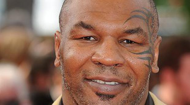 Former boxer Mike Tyson has been banned from entering the UK
