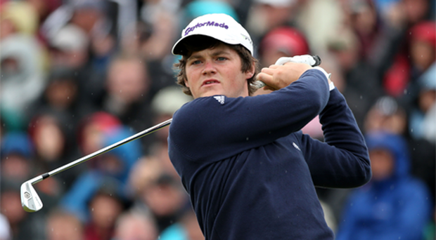 Dunbar will want to get into tip-top shape ahead of the second stage of the European Tour Q-School in November.