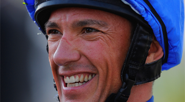 Dettori has not ridden for O'Brien since winning the 2005 St Leger at Doncaster on Scorpion.