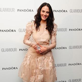 Jessica Brown Findlay is reportedly in the frame to play the love interest in the Captain America sequel