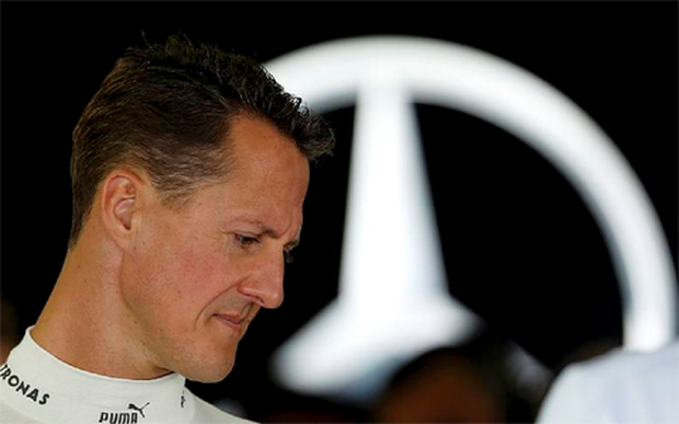 The 43-year-old has lost his seat for 2013 to Lewis Hamilton and has opted to walk away.