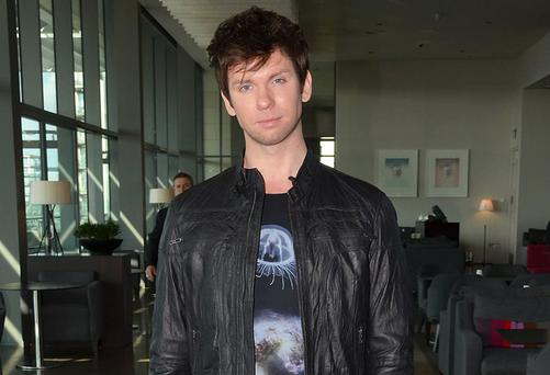 Eoghan McDermott is to host the new RTE show which will replace The Panel.