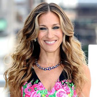 Sarah Jessica Parker won't be a 'poor man's' Carrie Bradshaw