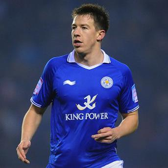 Sean St Ledger has a hamstring injury