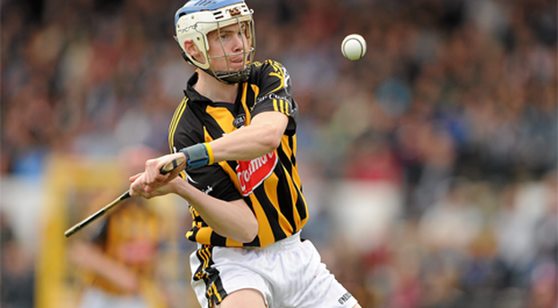 He is the second Kilkenny player in three matches to sustain a serious injury in an incident with an opponent.