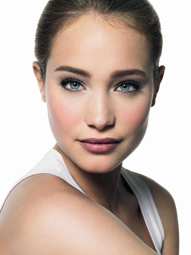 Bobbi Brown is known for natural looking make-up. PA Photo/Image courtesy of Bobbi Brown Pretty Powerful.