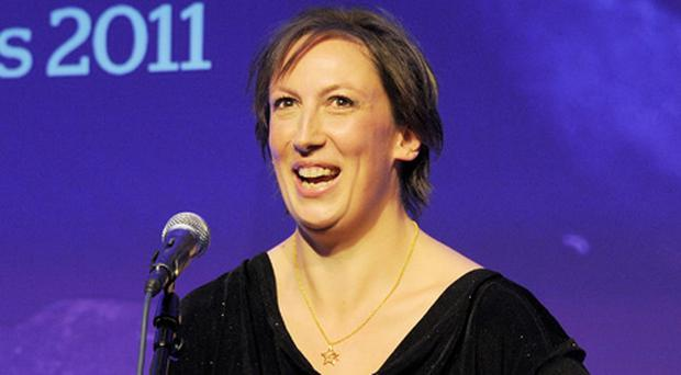 Miranda Hart's new book warns against the four types of modern mum. Photo: Getty Images