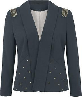 Studded jacket €49.99 TX Maxx