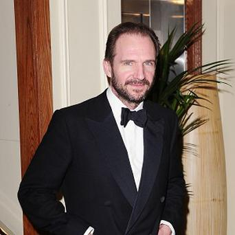 Ralph Fiennes is reportedly starring in the Wes Anderson film