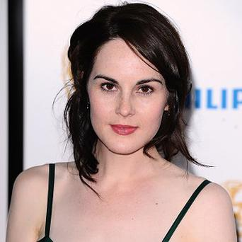 Michelle Dockery has landed another Hollywood role