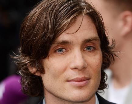 """The Dark Knight Rises - European Premiere...LONDON, ENGLAND - JULY 18: Actor Cillian Murphy attends European premiere of """"The Dark Knight Rises"""" at Odeon Leicester Square on July 18, 2012 in London, England. (Photo by Ian Gavan/Getty Images)...E"""